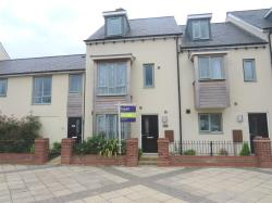 Terraced House For Sale Marston Park Marston Moretaine Bedfordshire MK43