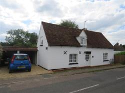 Detached House For Sale  Maulden Bedfordshire MK45