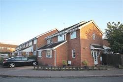 Terraced House For Sale Westoning Bedford Bedfordshire MK45