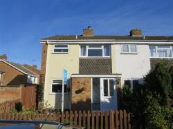 Semi Detached House For Sale Lidlington BEDFORD Bedfordshire MK43
