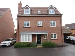 Detached House For Sale  Stewartby Bedfordshire MK43