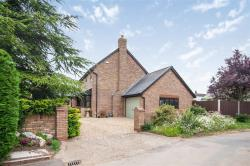 Detached House For Sale Greenfield Bedford Bedfordshire MK45