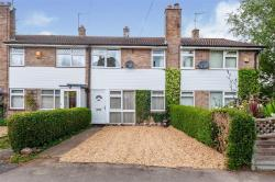 Terraced House For Sale Pulloxhill Bedford Bedfordshire MK45