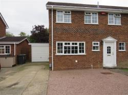 Semi Detached House For Sale Westoning Bedford Bedfordshire MK45