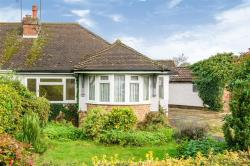 Semi - Detached Bungalow For Sale Flitwick Bedford Bedfordshire MK45