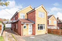 Detached House For Sale Gravenhurst Bedford Bedfordshire MK45