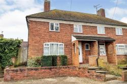 Semi Detached House For Sale Ampthill Bedford Bedfordshire MK45