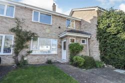 Terraced House For Sale Silsoe Bedford Bedfordshire MK45