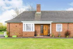 Terraced Bungalow For Sale Stewartby Bedford Bedfordshire MK43