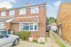 Semi Detached House For Sale Flitwick Bedford Bedfordshire MK45