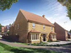 Detached House For Sale Wing Leighton Buzzard Bedfordshire LU7
