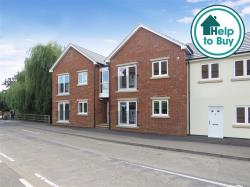 Flat For Sale Wing Road Leighton Buzzard Bedfordshire LU7