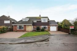 Detached House For Sale Edlesborough Dunstable Bedfordshire LU6