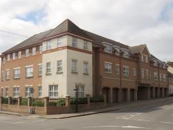 Flat For Sale Station Road Leighton Buzzard Bedfordshire LU7