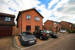 Detached House For Sale Cheddington LEIGHTON BUZZARD Bedfordshire LU7