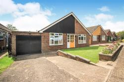 Detached Bungalow For Sale Stewkley Leighton Buzzard Bedfordshire LU7