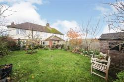 Semi Detached House For Sale Drayton Parslow Milton Keynes Buckinghamshire MK17