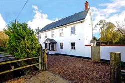 Detached House For Sale Drift Road Maidenhead Berkshire SL6