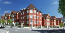 Flat For Sale St Lukes Road Maidenhead Berkshire SL6