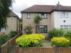 Terraced House For Sale Colnbrook Slough Berkshire SL3
