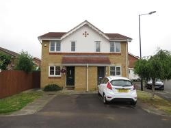 Semi Detached House For Sale  Slough Berkshire SL1