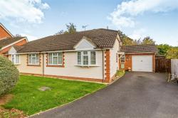 Semi - Detached Bungalow For Sale  BUCKINGHAM Buckinghamshire MK18