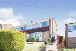 Semi Detached House For Sale Great Horwood Milton Keynes Buckinghamshire MK17