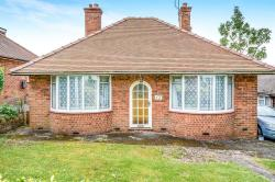 Detached Bungalow For Sale  High Wycombe Buckinghamshire HP13