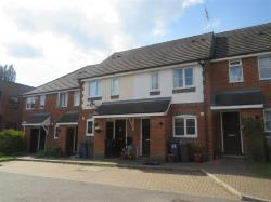 Terraced House For Sale Queens Road High Wycombe Buckinghamshire HP13