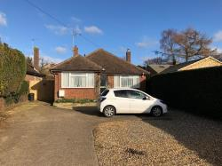 Detached Bungalow For Sale Great Kingshill High Wycombe Buckinghamshire HP15