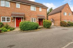 Terraced House For Sale Naphill HIGH WYCOMBE Buckinghamshire HP14
