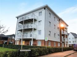 Flat For Sale Chequers Avenue High Wycombe Buckinghamshire HP11