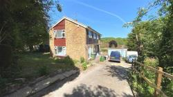 Detached House For Sale Hughenden Valley High Wycombe Buckinghamshire HP14