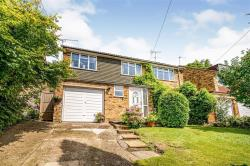 Detached House For Sale  High Wycombe Buckinghamshire HP13