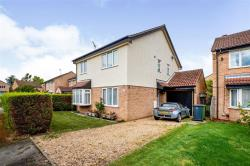 Detached House For Sale Godmanchester Huntingdon Cambridgeshire PE29