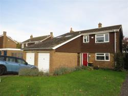 Detached House For Sale Roxton Bedford Bedfordshire MK44
