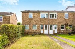 Terraced House For Sale St. Neots  Cambridgeshire PE19