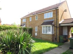 Terraced House For Sale St. Neots St Neots Cambridgeshire PE19
