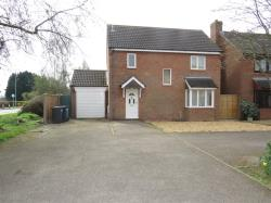 Detached House For Sale St. Neots St. Neots Cambridgeshire PE19