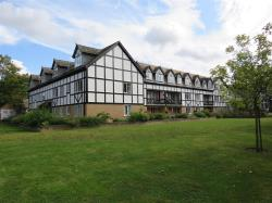 Flat For Sale Godmanchester Huntingdon Cambridgeshire PE29