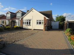 Semi - Detached Bungalow For Sale Upper Caldecote Biggleswade Bedfordshire SG18