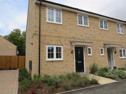 Semi Detached House For Sale Brampton Huntingdon Cambridgeshire PE28