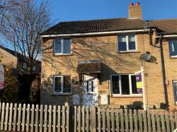 Semi Detached House For Sale ST. NEOTS St Neots Cambridgeshire PE19