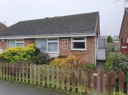 Semi - Detached Bungalow For Sale St. Neots St Neots Cambridgeshire PE19