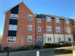 Flat For Sale ST. NEOTS St Neots Cambridgeshire PE19