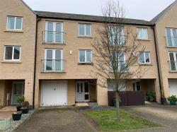 Terraced House For Sale  Little Paxton Cambridgeshire PE19