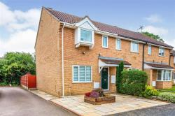 Terraced House For Sale  Eaton Ford Cambridgeshire PE19