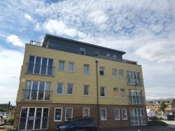 Flat For Sale  Little Paxton Cambridgeshire PE19