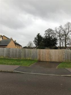 Land For Sale  Little Paxton Cambridgeshire PE19