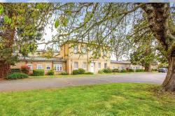 Flat For Sale  Eaton Ford Cambridgeshire PE19